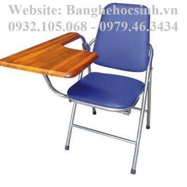 Ghế cá nhân có bàn viết, ghế sinh viên, ghế học ngoại ngữ, ghế gấp liền bàn có chỗ để cặp, ghế gấp có bàn đẹp, ghế gấp liền bàn