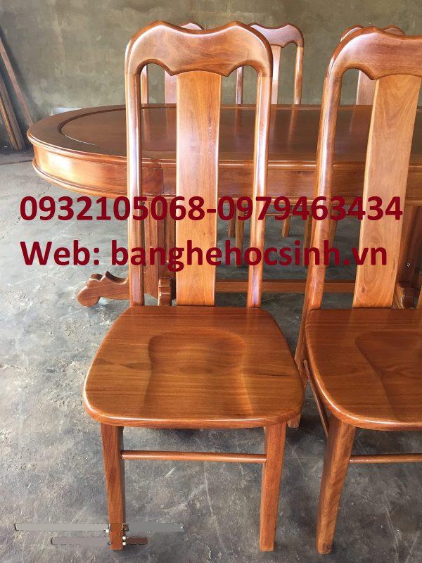 Bàn ghế gỗ tự nhiên xuất khẩu