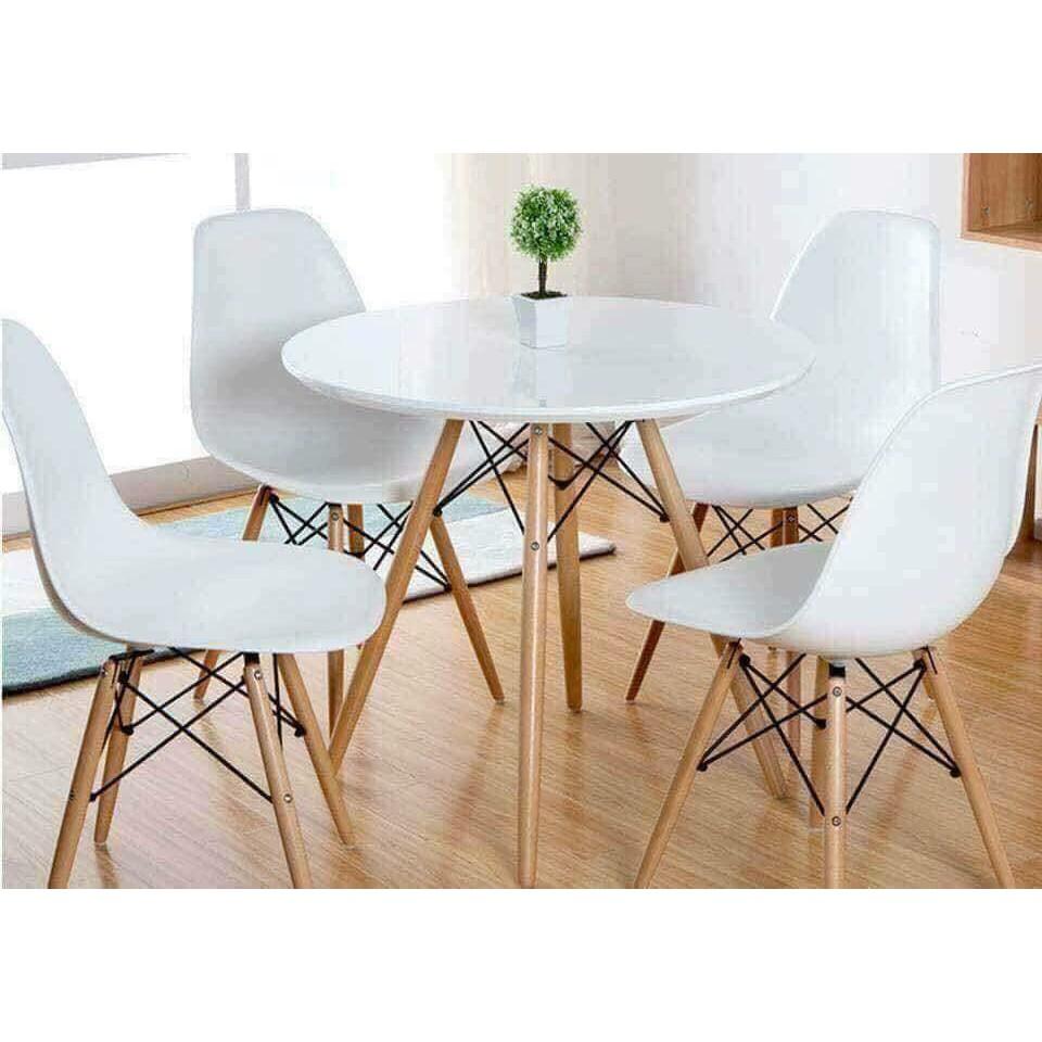 Mẫu bàn ghế cà phê đẹp